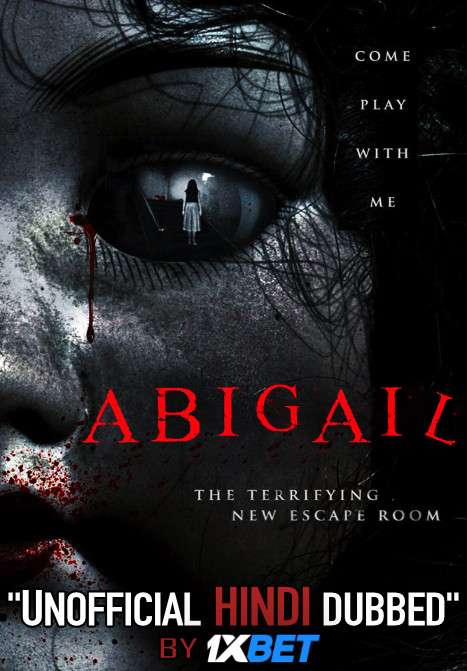 Abigail Haunting (2020) Hindi Dubbed (Dual Audio) 1080p 720p 480p BluRay-Rip English HEVC Watch Abigail Haunting 2020 Full Movie Online On 1xcinema.com