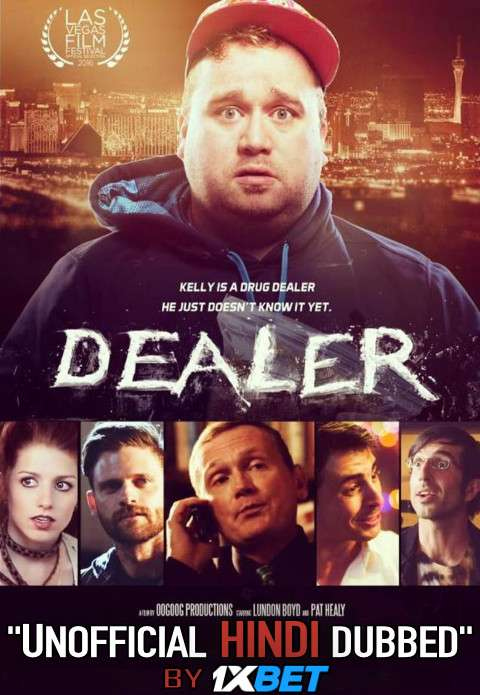 Dealer (2018) WebRip 720p Dual Audio [Hindi Dubbed (Unofficial VO) + English (ORG)] [Full Movie]
