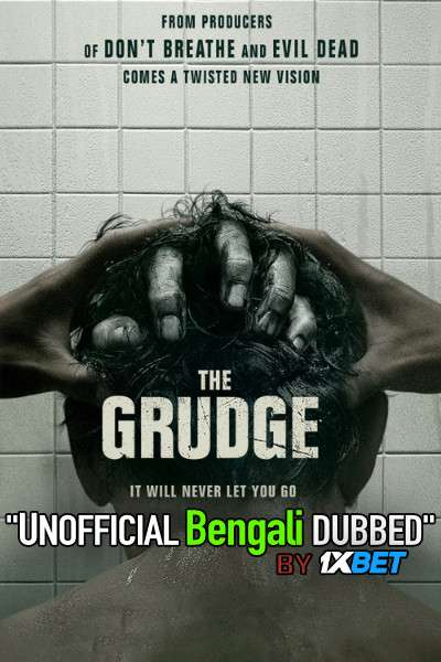 Grudge (2020) Bengali Dubbed (Unofficial VO) BluRay 720p [Full Movie] 1XBET