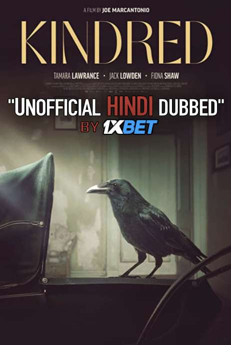 Kindred (2020) WebRip 720p Dual Audio [Hindi Dubbed (Unofficial VO) + English (ORG)] [Full Movie]