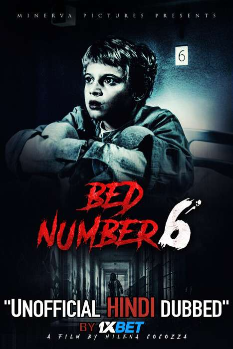 Bed Number 6 (2019) HDCam 720p Dual Audio [Hindi Dubbed (Unofficial VO) + Italian (ORG)] [Full Movie]
