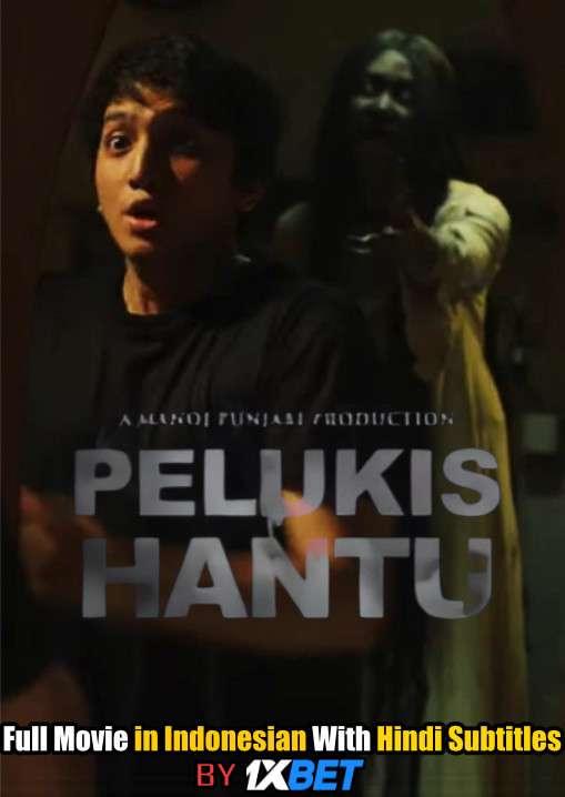 Pelukis Hantu (2020) WebRip 720p HD Full Movie [In Indonesian] With Hindi Subtitles