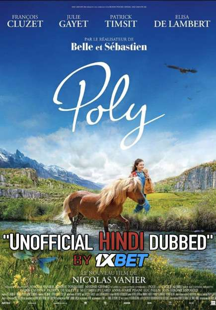 Poly (2020) HDCam 720p Dual Audio [Hindi Dubbed (Unofficial VO) + French (ORG)] [Full Movie]