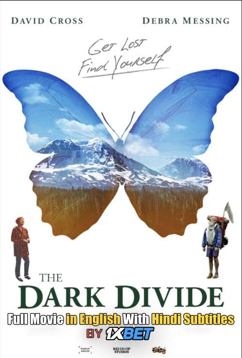 The Dark Divide (2020) Web-DL 720p HD Full Movie [In English] With Hindi Subtitles