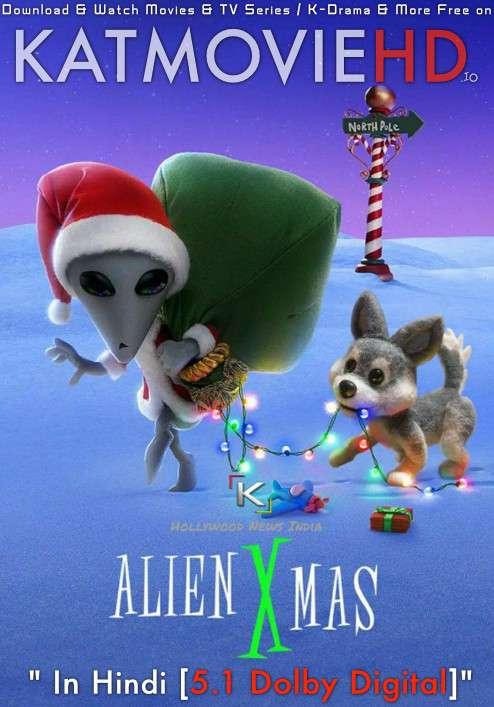 Alien Xmas (2020) Hindi Dubbed (Dual Audio) 1080p 720p 480p BluRay-Rip English HEVC Watch Alien Xmas Full Movie Online On Katmoviehd.nl