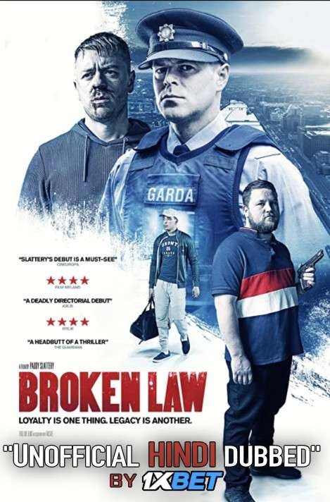 Broken Law (2020) Hindi Dubbed (Dual Audio) 1080p 720p 480p BluRay-Rip English HEVC Watch Broken Law 2020 Full Movie Online On 1xcinema.com
