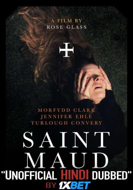 Saint Maud (2019) Hindi Dubbed (Dual Audio) 1080p 720p 480p BluRay-Rip English HEVC Watch Saint Maud 2019 Full Movie Online On 1xcinema.com