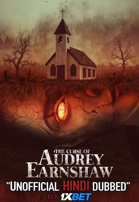 The Curse of Audrey Earnshaw (2020) WebRip 720p Dual Audio [Hindi Dubbed (Unofficial VO) + English]