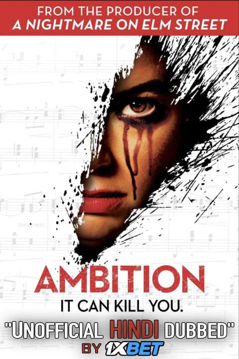 Ambition (2019) Dual Audio Hindi Full Movie