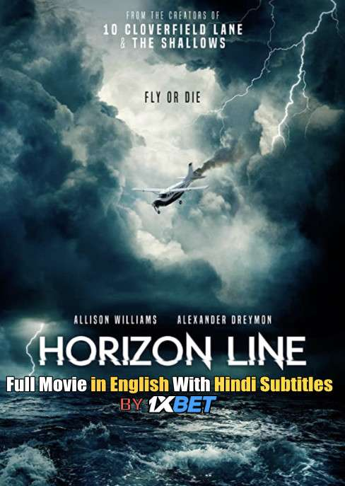 Horizon Line (2020) Dual Audio 720p HDRip [Hindi – English] Full Movie Free Download