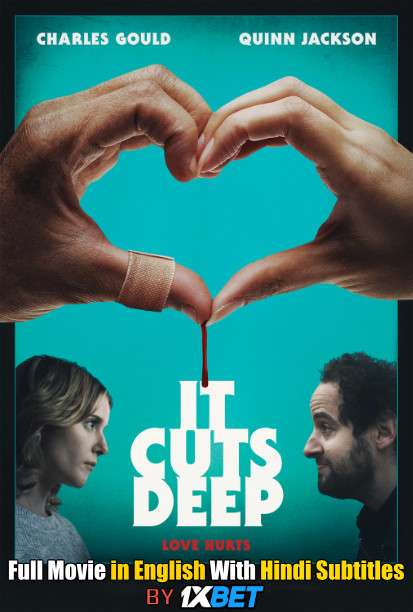 It Cuts Deep (2020) Web-DL 720p HD Full Movie [In English] With Hindi Subtitles