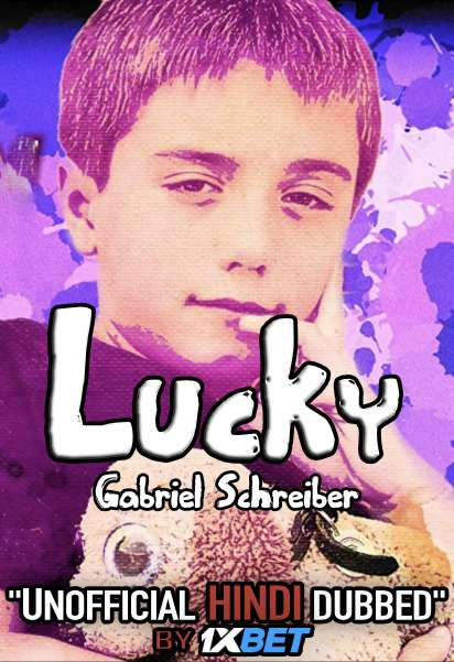 Lucky (2018) WebRip 720p Dual Audio [Hindi Dubbed (Unofficial VO) + English (ORG)] [Full Movie]