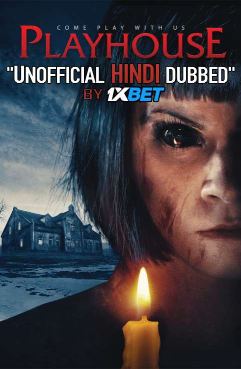 Playhouse (2020) WebRip 720p Dual Audio [Hindi Dubbed (Unofficial VO) + English (ORG)] [Full Movie]