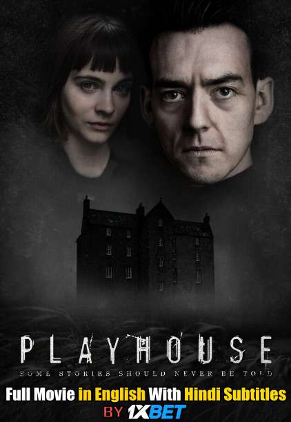 Playhouse (2020) Web-DL 720p HD Full Movie [In English] With Hindi Subtitles