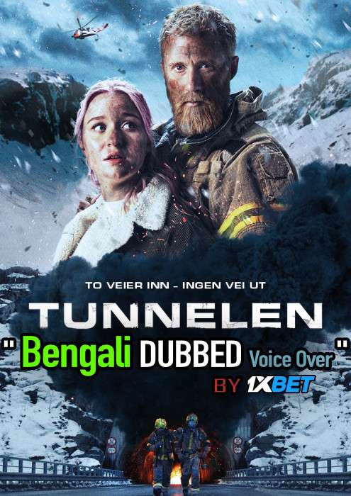 The Tunnel (2019) Bengali Dubbed (Voice Over) BluRay 720p [Full Movie] 1XBET