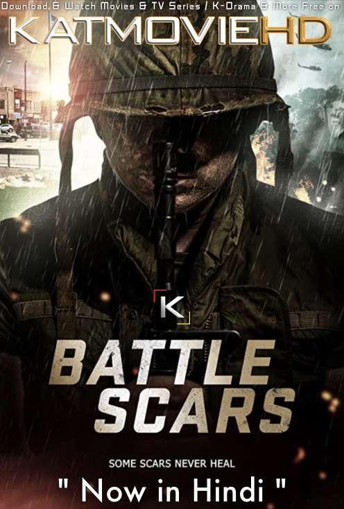 Download Battle Scars (2020) WebRip 720p & 480p Dual Audio [Hindi Dub – English] Battle Scars Full Movie On KatmovieHD.se
