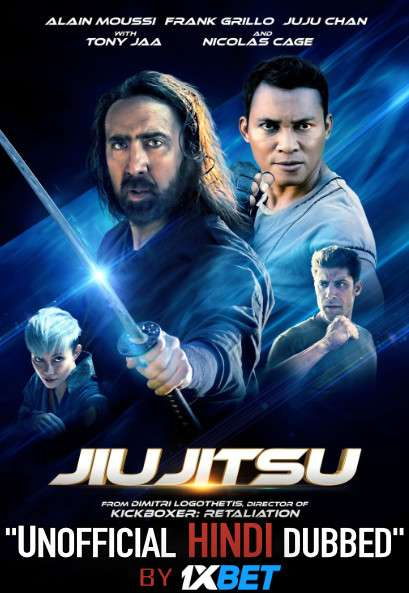 Jiu Jitsu (2020) WebRip 720p Dual Audio [Hindi Dubbed (Unofficial VO) + English (ORG)] [Full Movie]