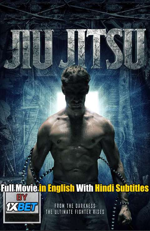 Download Jiu Jitsu (2020) 720p HD [In English] Full Movie With Hindi Subtitles FREE on 1XCinema.com & KatMovieHD.io
