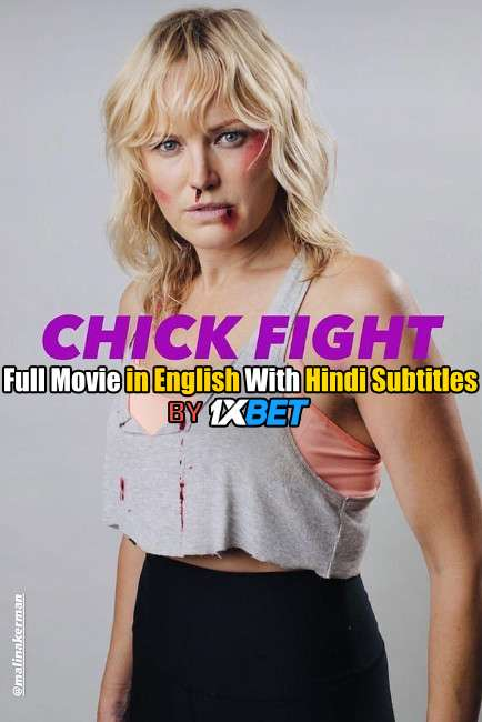 Chick Fight (2020) Web-DL 720p HD Full Movie [In English] With Hindi Subtitles