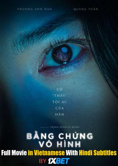 Invisible Evidence (2020) WEBRip 720p Full Movie [In Vietnamese] With Hindi Subtitles
