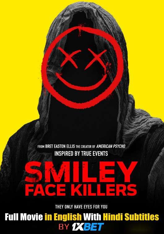 Download Smiley Face Killers (2020) 720p HD [In English] Full Movie With Hindi Subtitles FREE on 1XCinema.com & KatMovieHD.io
