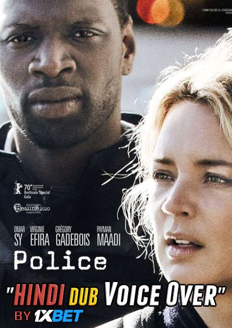 Police (2020) Hindi (Unofficial Dubbed) + French [Dual Audio] WebRip 720p [1XBET]