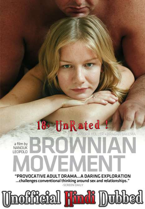 [18+] Brownian Movement (2010) Hindi (Unofficial Dubbed) + English [Dual Audio] WebRip 720p [1XBET]