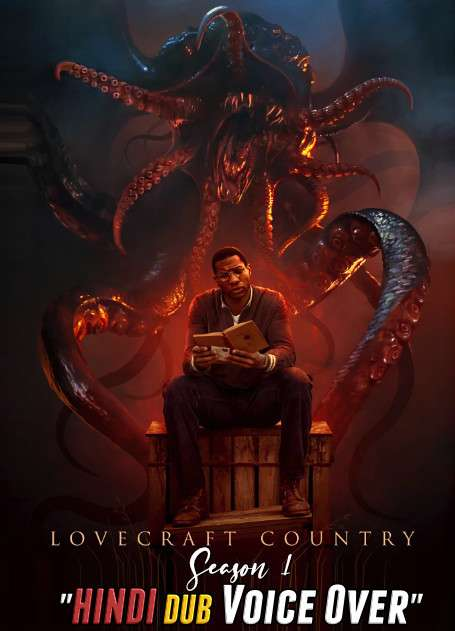 Lovecraft Country (Season 1) Hindi (Voice Over) Dubbed | Web-DL 720p [TV Series] Complete