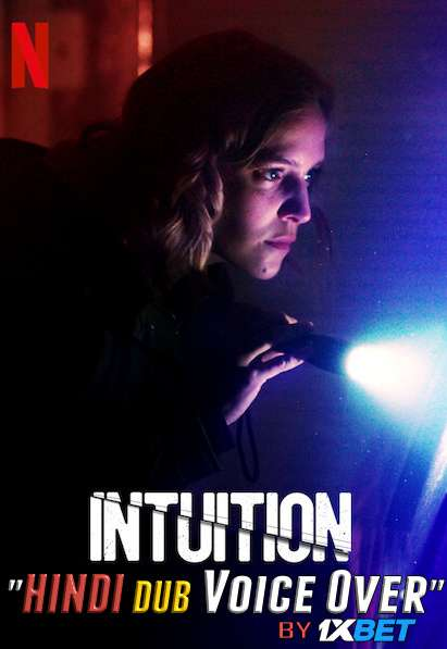 Intuition (2020) WebRip 720p Dual Audio [Hindi Dubbed (Unofficial VO) + Spanish] [Full Movie]