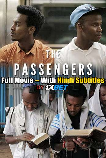 The Passengers (2019) WebRip 720p Full Movie [In English] With Hindi Subtitles