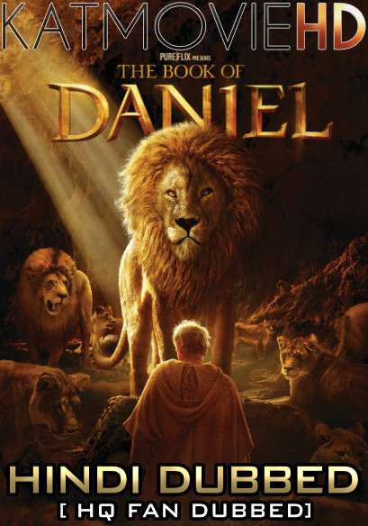 The Book of Daniel (2013) BluRay 720p [Dual Audio] Hindi (HQ Fan Dub) + English (ORG) [1XBET]