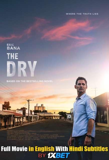 Download The Dry (2020) HDCAM 720p Full Movie [In English] With Hindi Subtitles FREE on 1XCinema.com & KatMovieHD.io