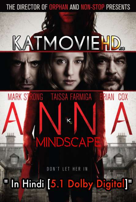 Mindscape Aka Anna (2013) Dual Audio [Hindi Dubbed (5.1 DD) + English] BluRay 1080p 720p 480p [HD]