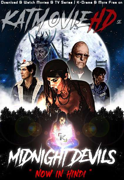 [18+] Midnight Devils (2019) UNRATED WEBRip 720p & 480p [Dual Audio] [Hindi Dubbed – English]