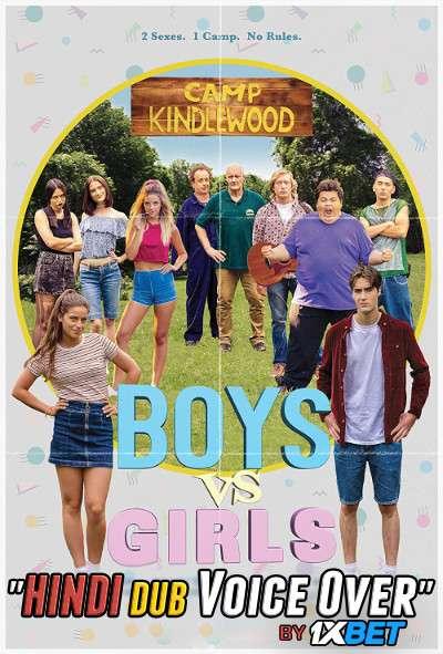 Boys vs. Girls (2019) WebRip 720p Dual Audio [Hindi (Voice Over) Dubbed + English] [Full Movie]