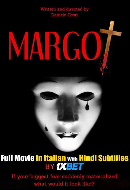 Margot (2020) WebRip 720p Full Movie [In Italian] With Hindi Subtitles