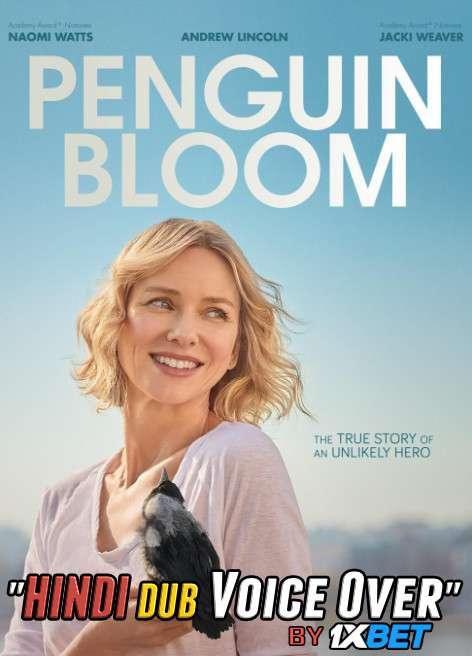 Penguin Bloom (2020) HDCAM 720p Dual Audio [Hindi (Voice Over) Dubbed + English] [Full Movie]