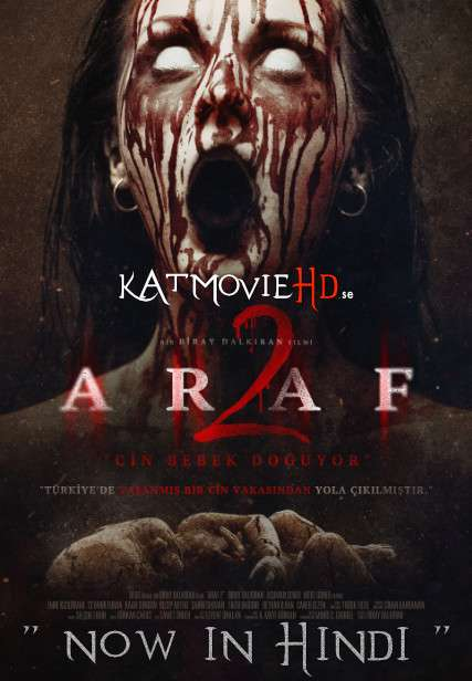 Araf 2 (2019) Web-DL 720p & 480p [HD] | Dual Audio [Hindi Dubbed (ORG) + Turkish] ESubs x264