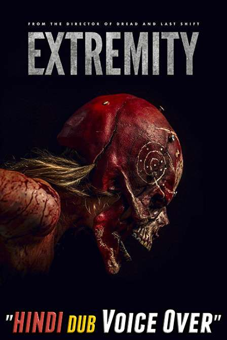 Extremity (2018) Hindi Dubbed (Voice Over) + English [Dual Audio] BDRip 720p [HD]
