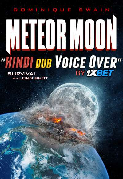 Meteor Moon (2020) Hindi [Unofficial Dubbed & English] Dual Audio WebRip 720p [Adventure Film]