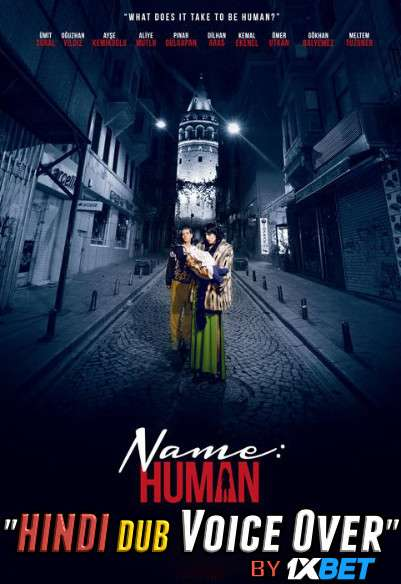 Name: Human (2020) WebRip 720p Dual Audio [Hindi (Voice Over) Dubbed + English] [Full Movie]