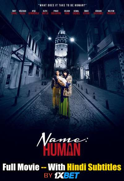 Name: Human (2020) WebRip 720p Full Movie [In English] With Hindi Subtitles