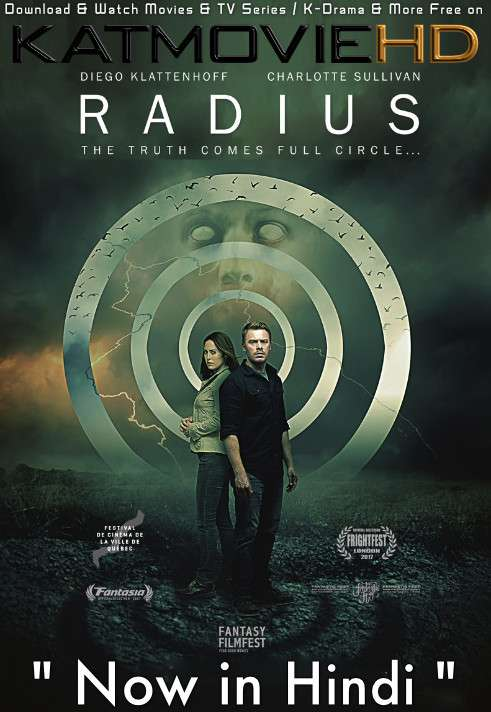 Radius (2017) BluRay 1080p 720p & 480p Dual Audio [Hindi Dubbed (ORG) – English] x264 Full Movie