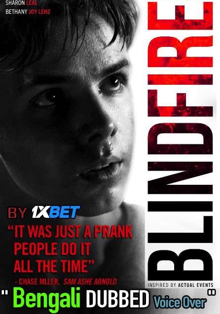 Blindfire 2020 Bengali Dubbed [Unofficial] WEBRip 720p [Crime Film]
