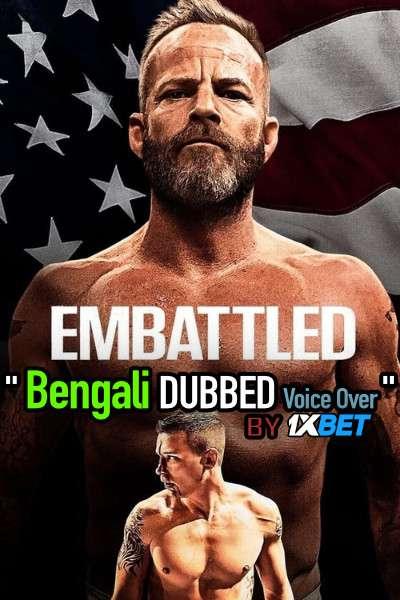Embattled 2020 Bengali Dubbed [Unofficial] WEBRip 720p [Action Film]