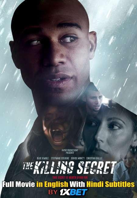 Download The Killing Secret (2018) WebRip 720p Full Movie [In English] With Hindi Subtitles FREE on 1XCinema.com & KatMovieHD.io