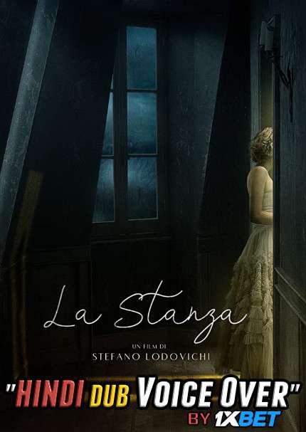 La stanza (2021) WebRip 720p Dual Audio [Hindi (Voice Over) Dubbed + Italian] [Full Movie]