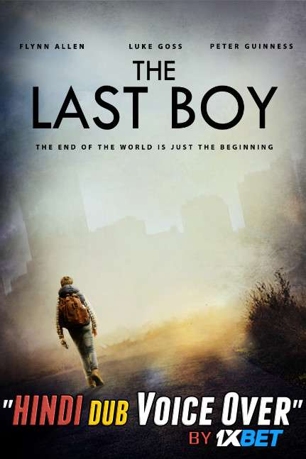 The Last Boy (2019) WebRip 720p Dual Audio [Hindi (Voice Over) Dubbed + English] [Full Movie]