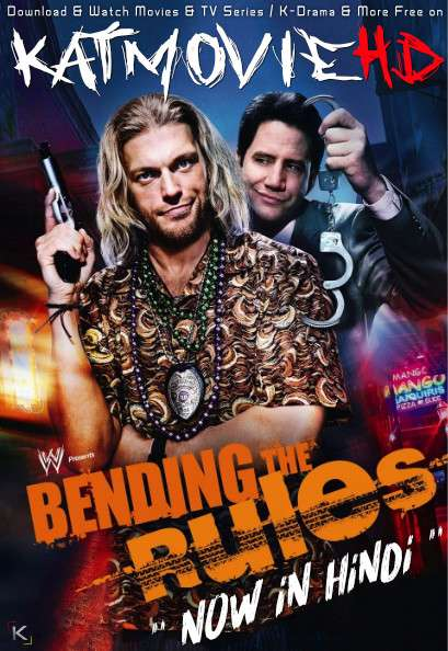 Bending The Rules (2012) Dual Audio [Hindi Dubbed (ORG) + English] BluRay 720p 480p [HD]