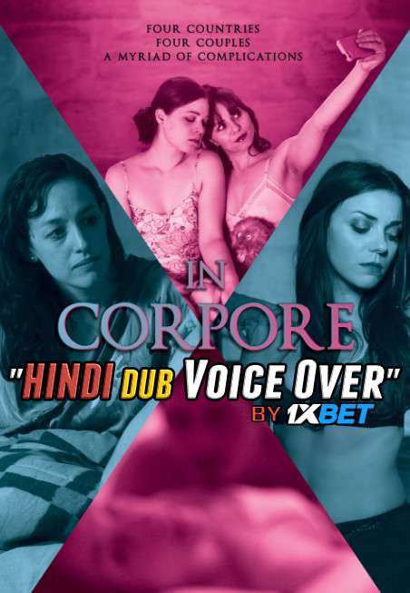 [18+] In Corpore (2020) Hindi (Voice Over) Dubbed + English [Dual Audio] WebRip 480p 720p [1XBET]